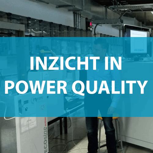 Inzicht in Power Quality