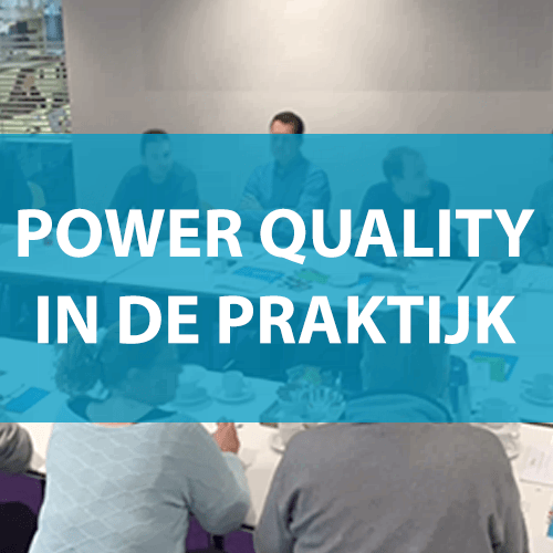 Power Quality in de Praktijk