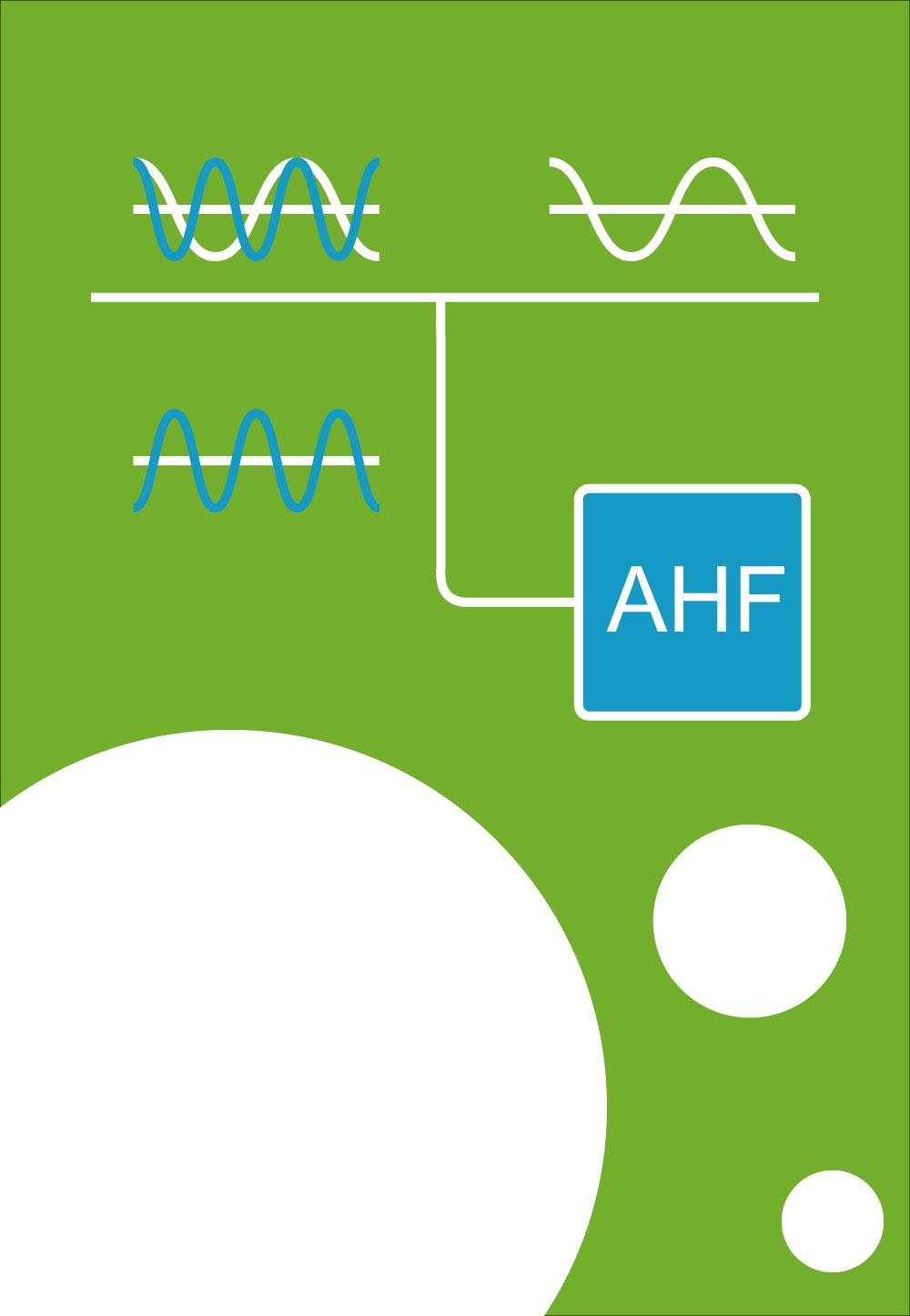 Actief harmonisch filter