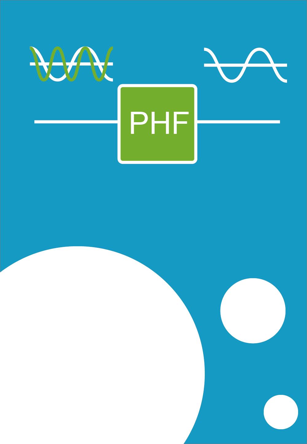 Passief harmonisch filter